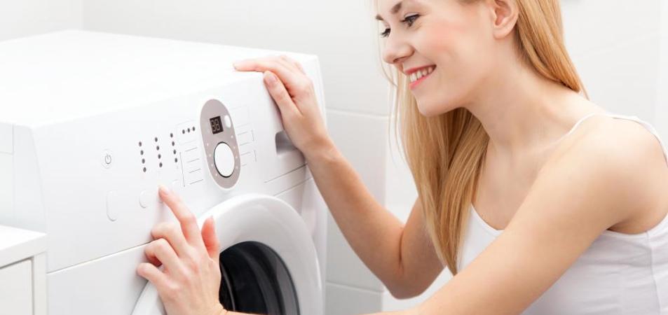 Pračky, sušičky, pračky se sušičkou