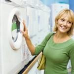 Energetické štítky pro pračku