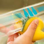 Jak pečovat o ledničku
