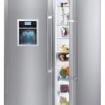 Americké chladničky - pro a proti